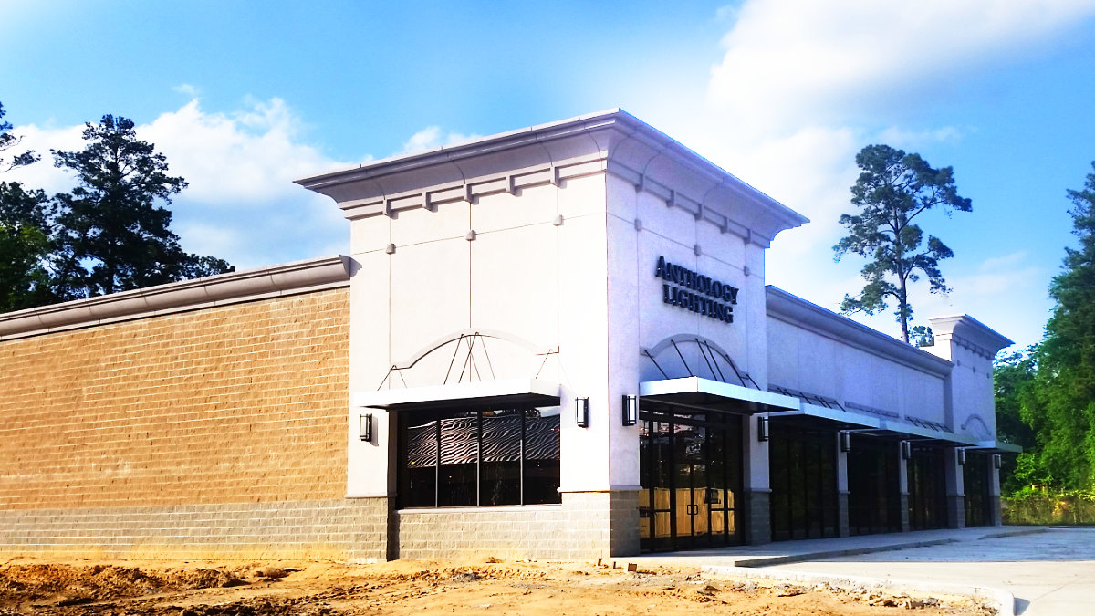 Guthrie Buildings – Commercial, Industrial, & Residential